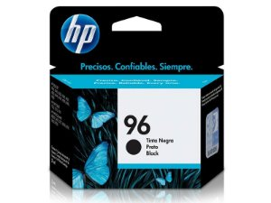 C8767WL - Preto 22ml - Original (HP96)