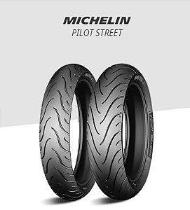 Pneu Michelin Pilot Street Diagonal 110/70 R17 54s