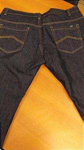 Calça Jeans De Kevlar Masculina Motociclista Corse
