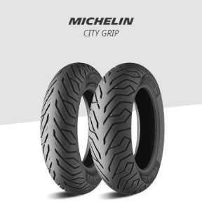 Pneu Michelin City Grip 130/70 R13