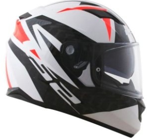 Capacete Ls2 Full Face Ff320 Stream Commander