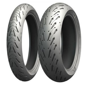 Pneu Michelin Pilot Road 5 190\55-17 75W