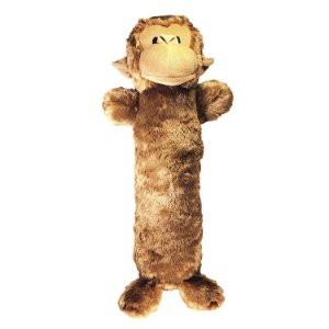 MORDEDOR PELUCIA MONKEY FLEECE GRANDE
