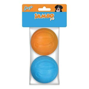 MORD TREAT BALL 2