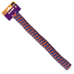 CORDA TWIST RESIST STICK GD AZUL E LARANJA