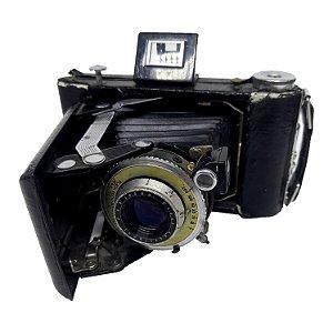 Maquina Fotográfica Kodak de Fole