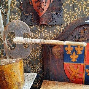 Machado Medieval