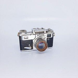 Maquina Fotográfica Kiev Jupiter 8m cccp