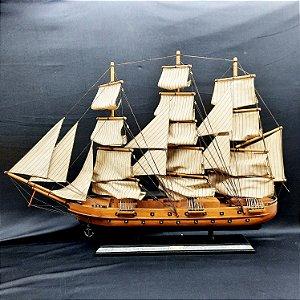 Barco Mayflower