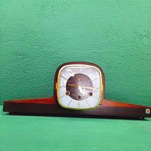 Relógio Carrilhão Silko Anos 70 Revisado