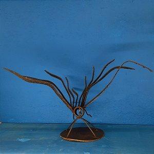 Escultura Fernando Gagliastri Anos 80
