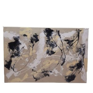 Painel Abstrato Krambeck (80x120)