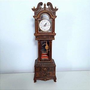 Relógio de Musica