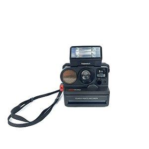 Polaroid Sonar com Case