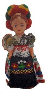 Antiga Boneca Polonesa