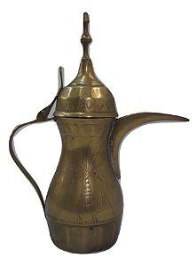 antigo bule turco bahrain