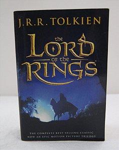 Livro Senhor Dos Anéis Completo Em Inglês