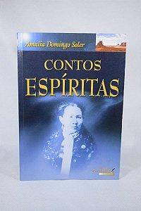 Livro Contos Espíritas