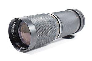 Lente Unitel 95mm - 250mm