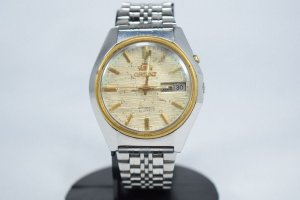 Relógio Orient 195-am