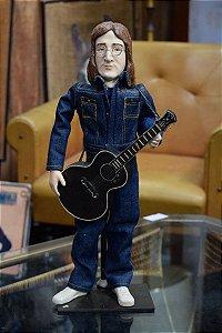 Boneco John Lennon 43 Cm