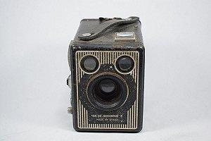 Câmera Fotográfica Kodak Brownie