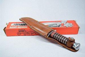 Faca Mundial Sheriff Knife