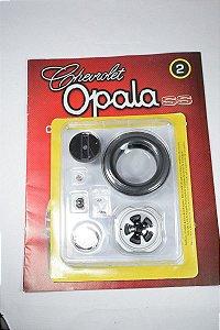 Construa Seu Opala Ss 02