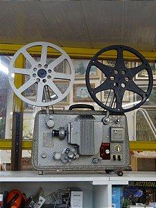 Antigo Projetor De Filme Sonoro 16mm