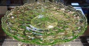 Travessa Antiga de Cristal Uranil