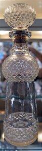 Licoreira de Vidro 525 ML