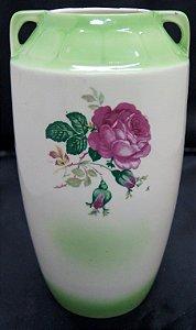 Ânfora Antiga de Porcelana Nacional
