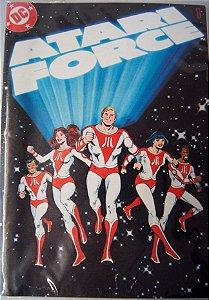 Poster Atari Force