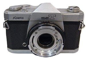 Câmera Analógica Kowa Set (Apenas Decoração)