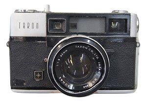 Câmera Analógica Taron