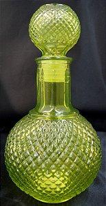 Licoreira Bico de Jaca Verde