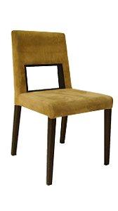Conjunto 8 Cadeiras Modernas Para Mesa de Jantar