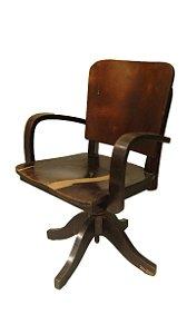Cadeira Giratória Xerife - Moveis Cimo