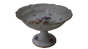 Fruteira de Porcelana Bavaria Schumann Arzberg