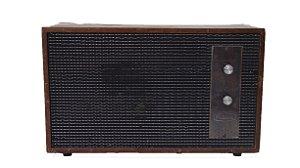 Radio De Madeira Frahm
