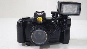 Câmera Fotográfica Yashica Trip - 35a