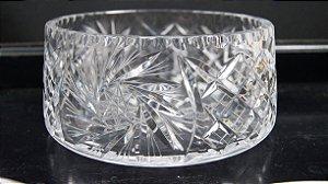 Bacia de Cristal Pinwheel