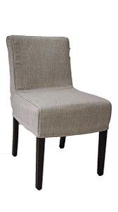 Par de Cadeiras Design Para Sala de Estar