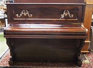 Piano Antigo De Armário Pleyel