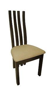 Conjunto Jogo 6 Cadeiras Para Mesa De Jantar
