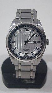 Relógio de Pulso  Citezen Eco-Drive Titanium J810-S088097
