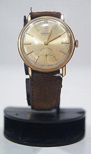 Relógio De Pulso Tressa Automático Suíço Déc 70