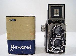 Câmera Flexaret Caixa Original com Manual