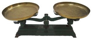 Balança Verde Forca Soke