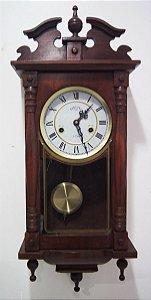 Relógio De Parede Parsons 31 Days Francês